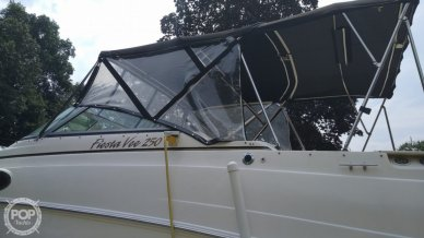 Cockpit Isinglass And Bimini