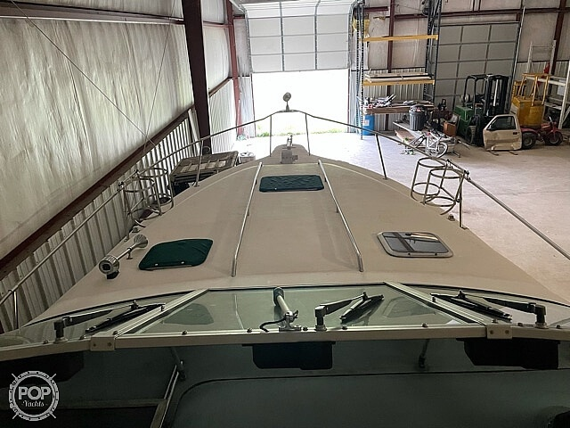 1990 Sea Ray boat for sale, model of the boat is 280 Sundancer & Image # 5 of 14