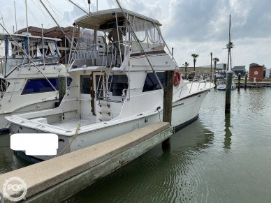 Hatteras 46CB, 46, for sale - $119,000