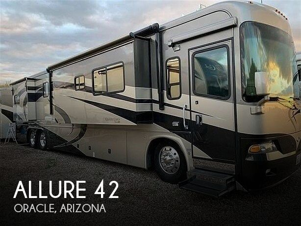2005 Country Coach Allure 42