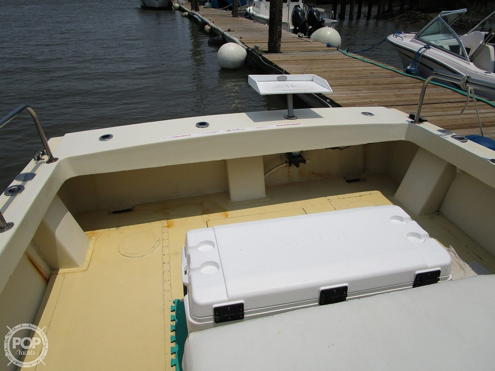 1984 Delta boat for sale, model of the boat is 30 & Image # 20 of 40