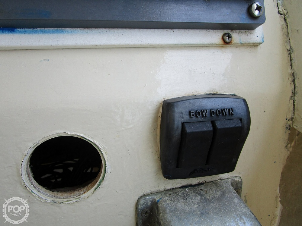1984 Delta boat for sale, model of the boat is 30 & Image # 35 of 40