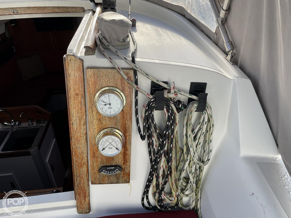 1988 O'day boat for sale, model of the boat is 35 & Image # 14 of 40
