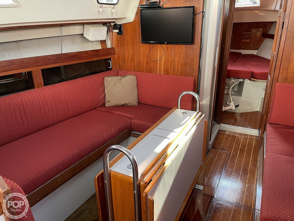 1988 O'day boat for sale, model of the boat is 35 & Image # 6 of 40