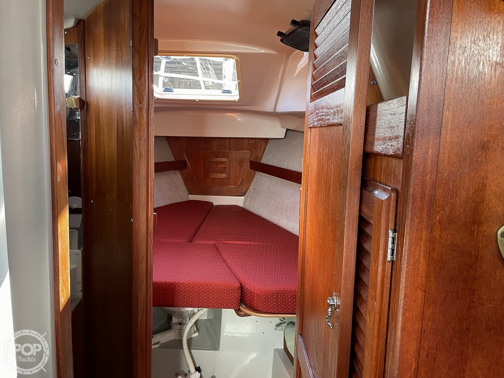 1988 O'day boat for sale, model of the boat is 35 & Image # 7 of 40