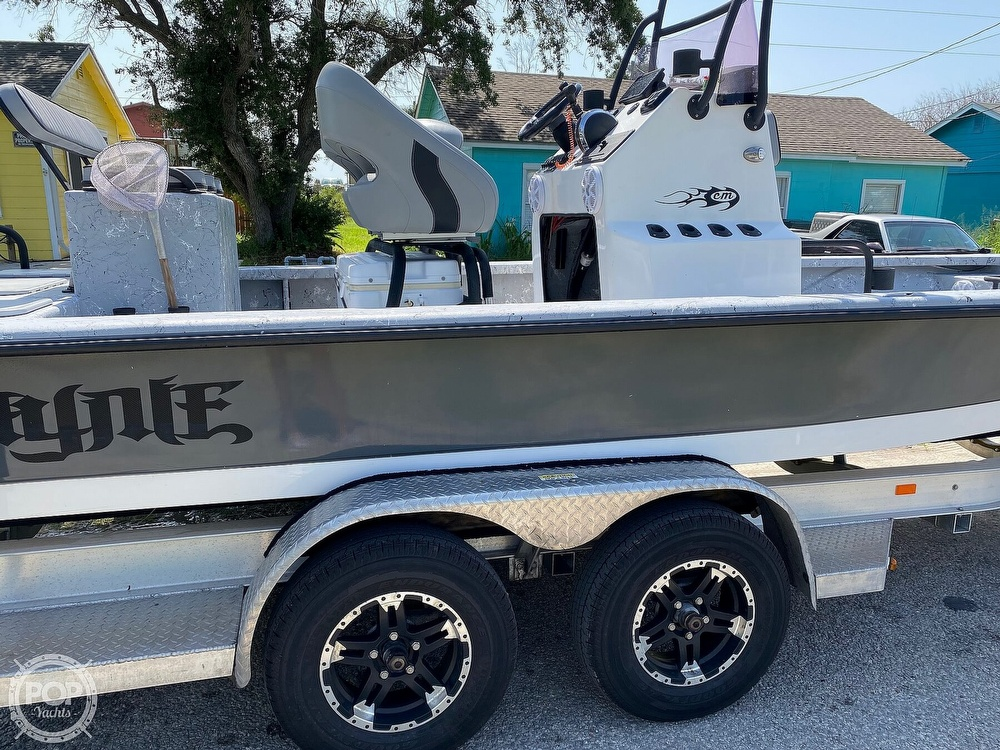 2020 Haynie boat for sale, model of the boat is 25 Magnum & Image # 2 of 36