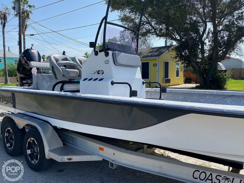 2020 Haynie boat for sale, model of the boat is 25 Magnum & Image # 4 of 36