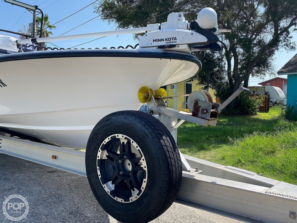 2020 Haynie boat for sale, model of the boat is 25 Magnum & Image # 5 of 36