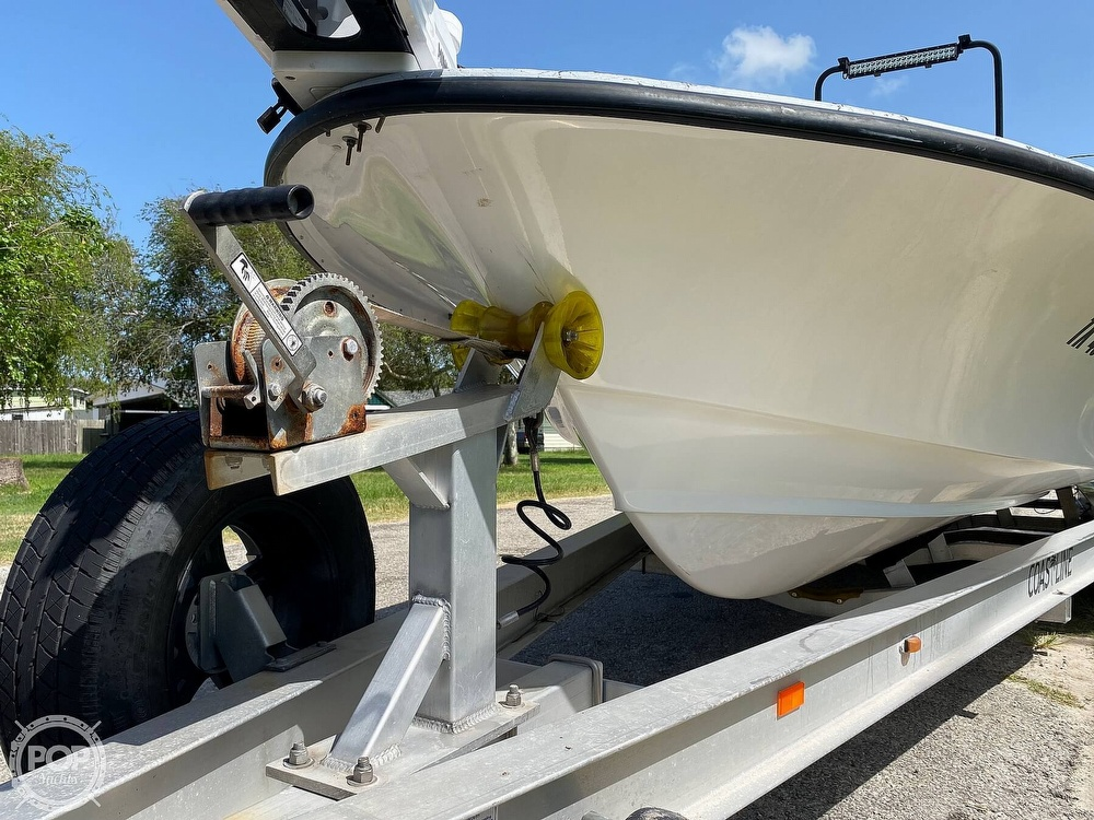 2020 Haynie boat for sale, model of the boat is 25 Magnum & Image # 6 of 36