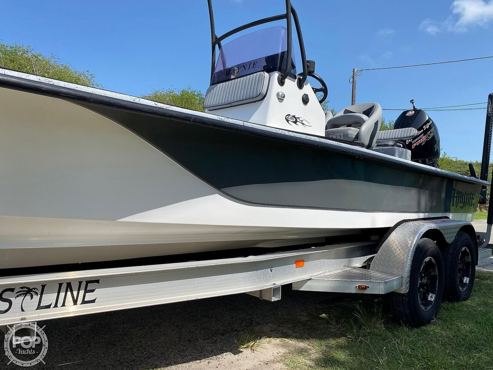 2020 Haynie boat for sale, model of the boat is 25 Magnum & Image # 7 of 36