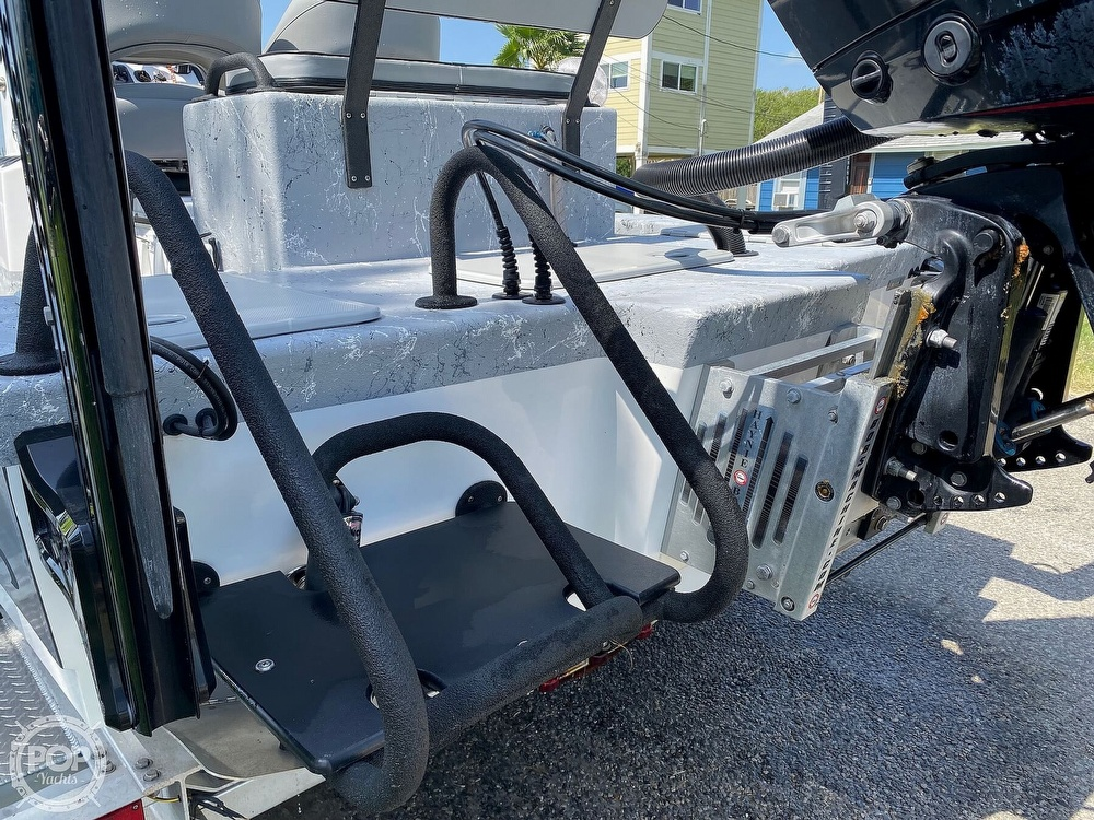 2020 Haynie boat for sale, model of the boat is 25 Magnum & Image # 11 of 36