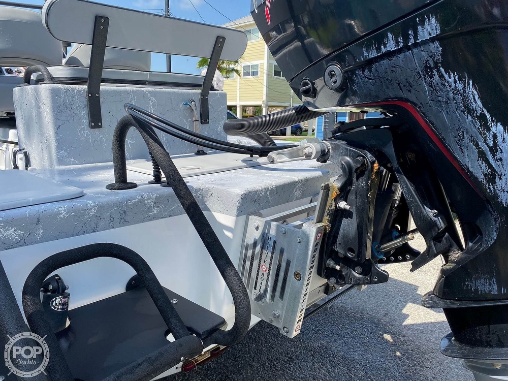 2020 Haynie boat for sale, model of the boat is 25 Magnum & Image # 12 of 36