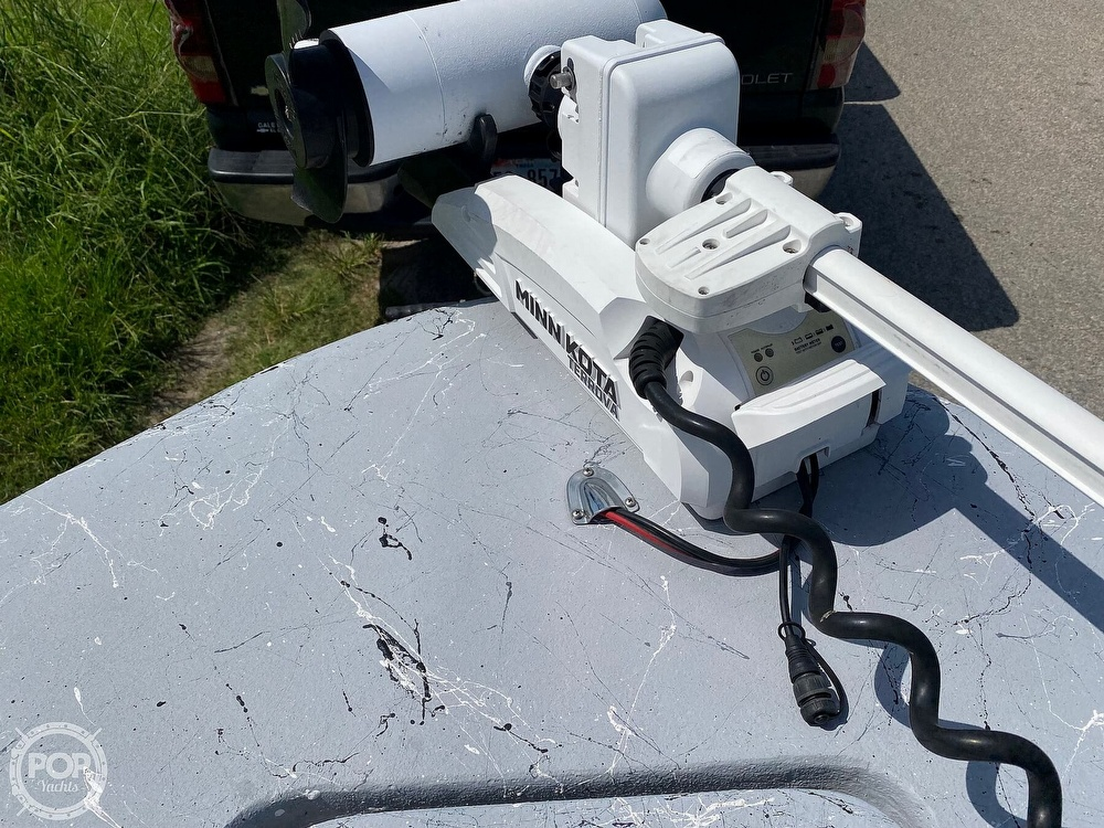2020 Haynie boat for sale, model of the boat is 25 Magnum & Image # 20 of 36