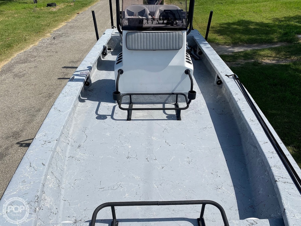 2020 Haynie boat for sale, model of the boat is 25 Magnum & Image # 21 of 36