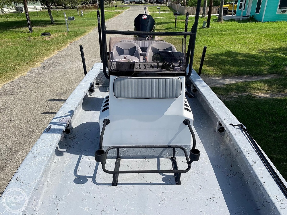 2020 Haynie boat for sale, model of the boat is 25 Magnum & Image # 23 of 36