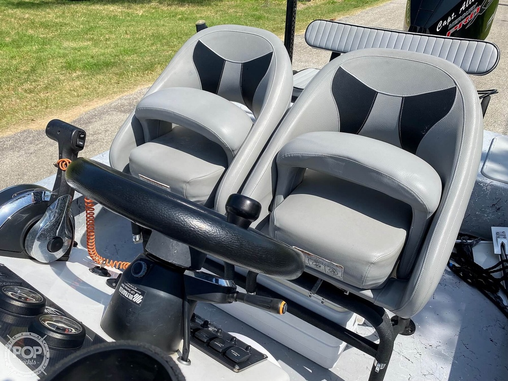 2020 Haynie boat for sale, model of the boat is 25 Magnum & Image # 24 of 36