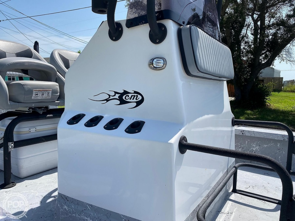 2020 Haynie boat for sale, model of the boat is 25 Magnum & Image # 33 of 36