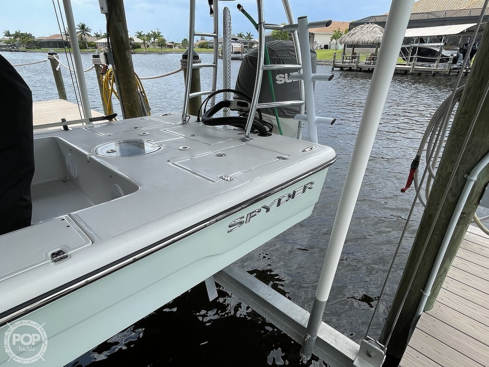 2019 Spider boat for sale, model of the boat is FX-19 & Image # 10 of 35
