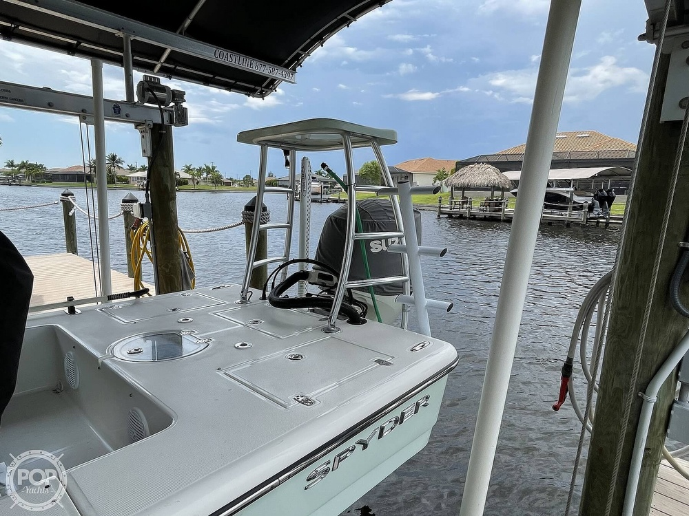 2019 Spider boat for sale, model of the boat is FX-19 & Image # 11 of 35