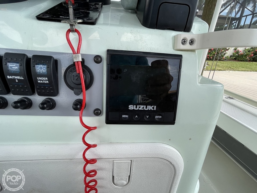 2019 Spider boat for sale, model of the boat is FX-19 & Image # 20 of 35
