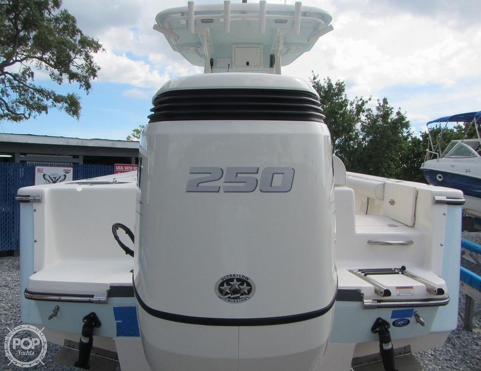 2019 Sea Born boat for sale, model of the boat is LX24 & Image # 2 of 40