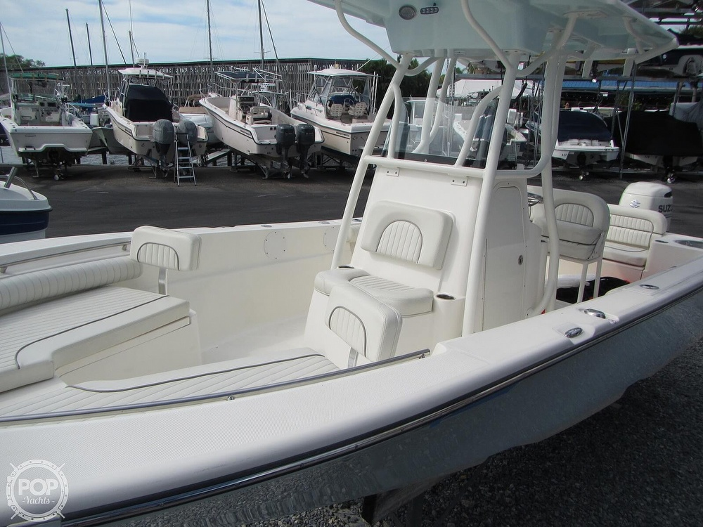 2019 Sea Born boat for sale, model of the boat is LX24 & Image # 3 of 40
