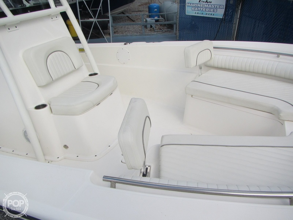 2019 Sea Born boat for sale, model of the boat is LX24 & Image # 10 of 40