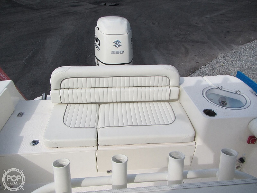 2019 Sea Born boat for sale, model of the boat is LX24 & Image # 9 of 40
