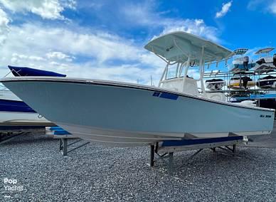 Sea Born LX24, 24, for sale - $84,000
