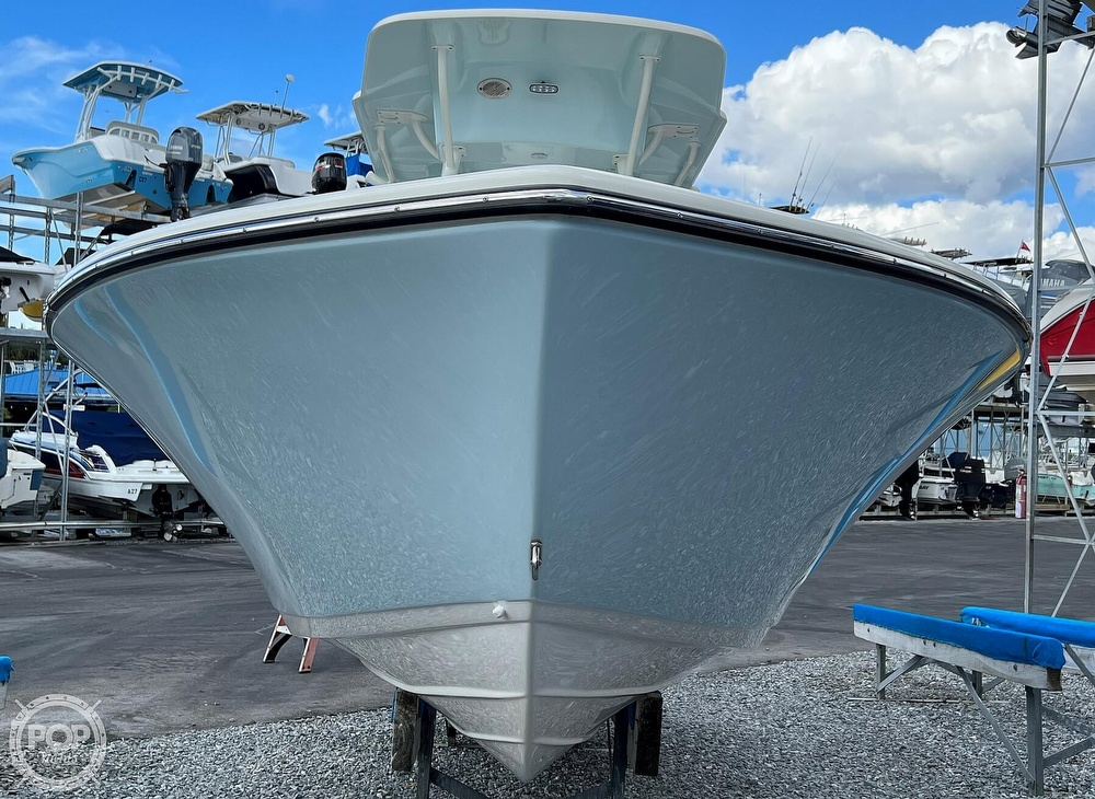 2019 Sea Born boat for sale, model of the boat is LX24 & Image # 23 of 40