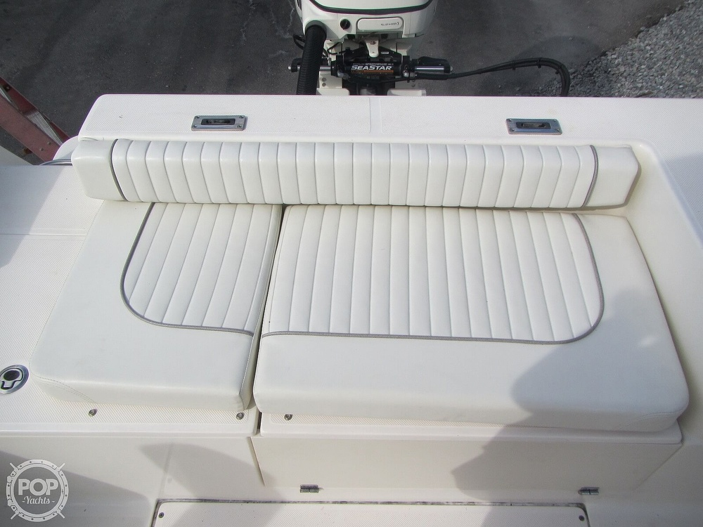 2019 Sea Born boat for sale, model of the boat is LX24 & Image # 28 of 40