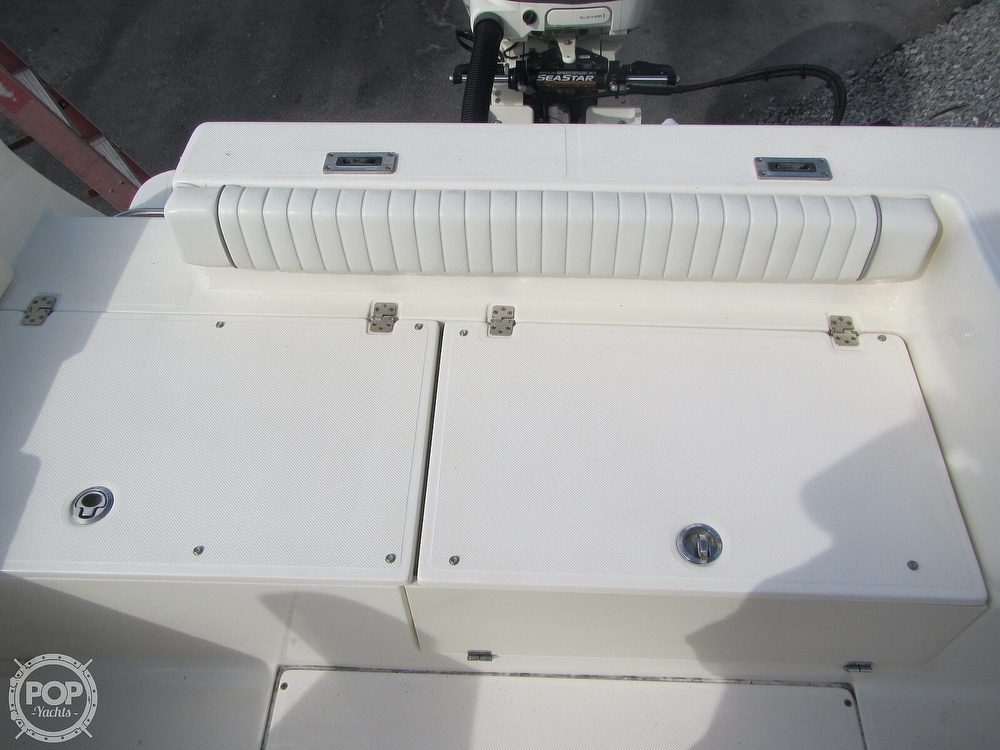 2019 Sea Born boat for sale, model of the boat is LX24 & Image # 29 of 40