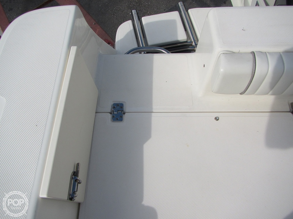 2019 Sea Born boat for sale, model of the boat is LX24 & Image # 30 of 40