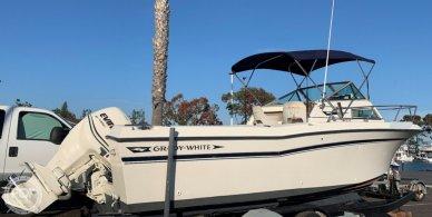 Grady-White 240 Offshore, 240, for sale - $20,750