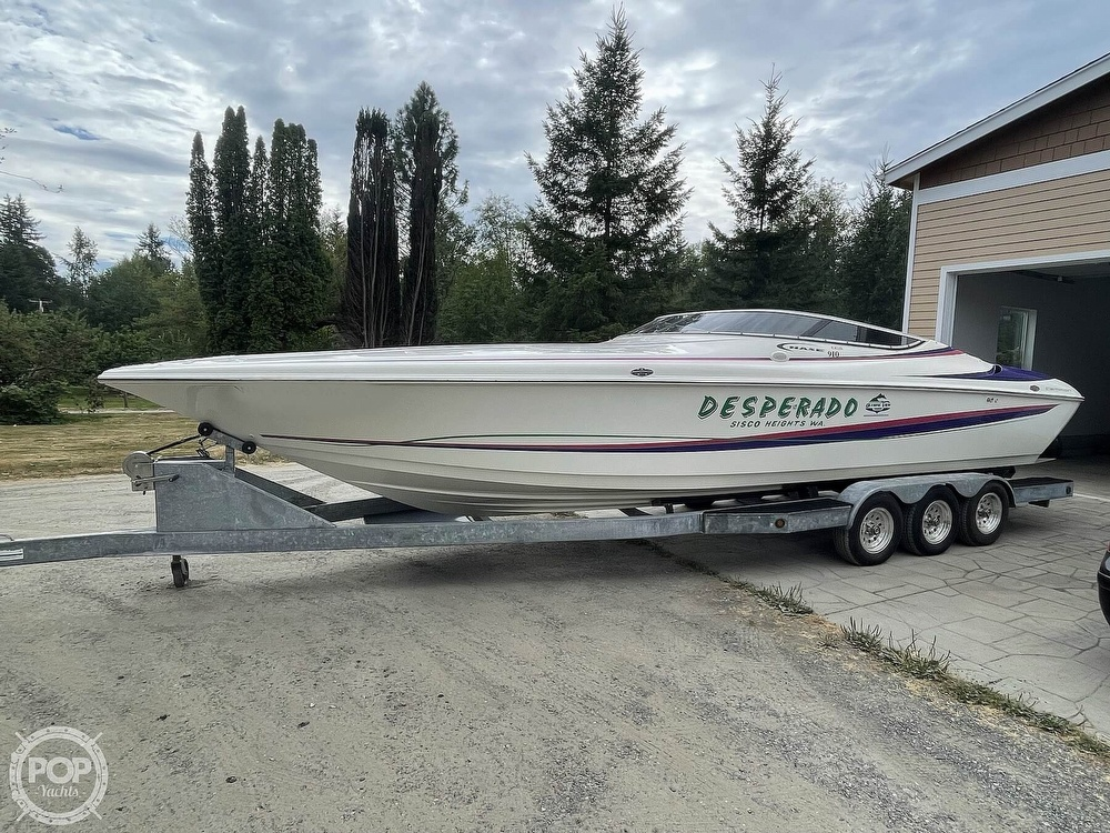 1996 Campion boat for sale, model of the boat is Chase 910 & Image # 15 of 40