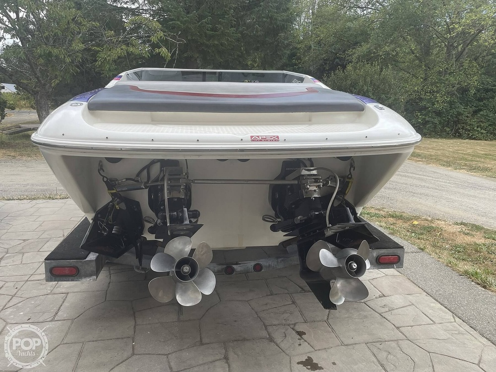 1996 Campion boat for sale, model of the boat is Chase 910 & Image # 18 of 40