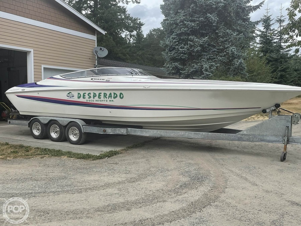 1996 Campion boat for sale, model of the boat is Chase 910 & Image # 21 of 40