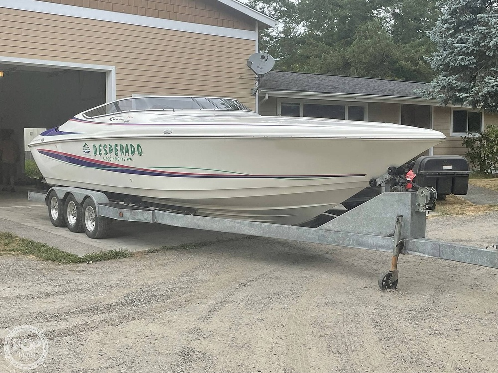 1996 Campion boat for sale, model of the boat is Chase 910 & Image # 22 of 40
