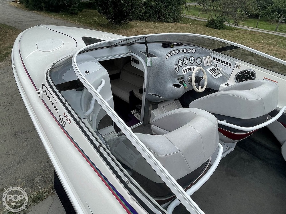 1996 Campion boat for sale, model of the boat is Chase 910 & Image # 25 of 40
