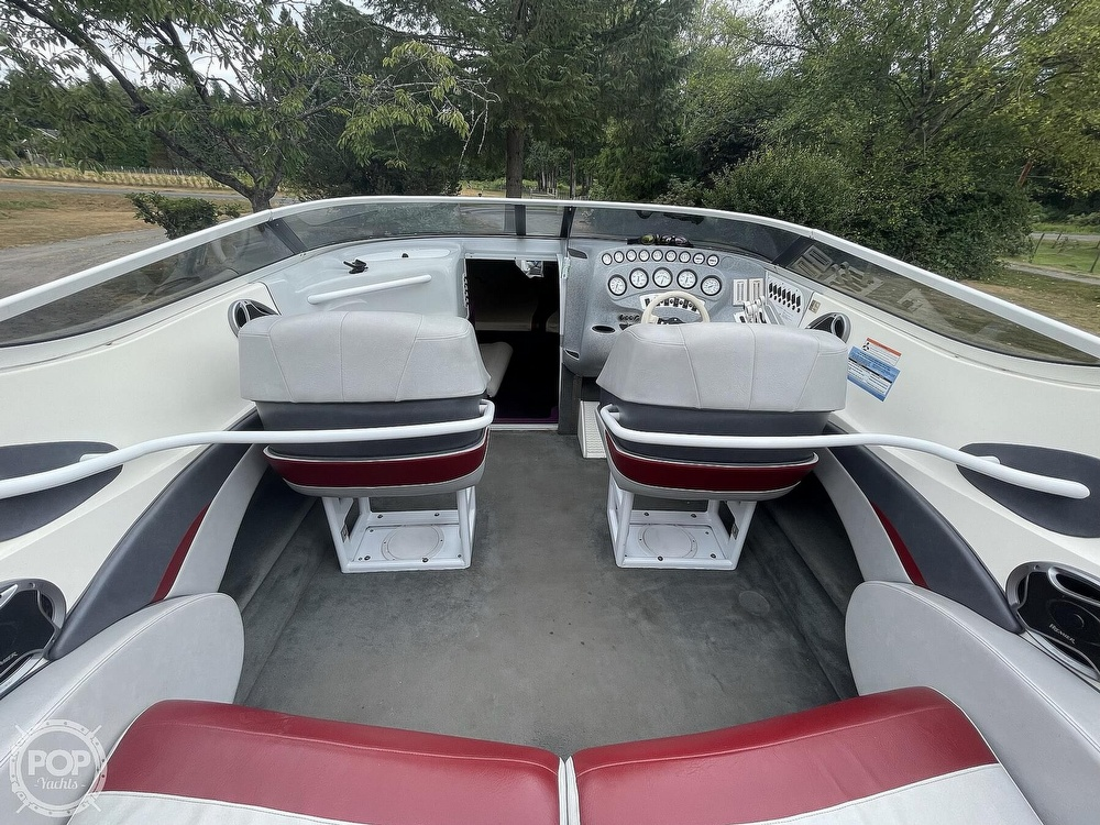 1996 Campion boat for sale, model of the boat is Chase 910 & Image # 27 of 40