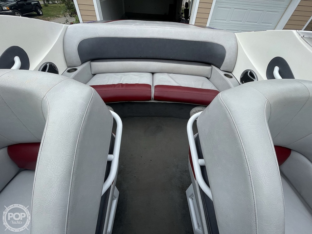 1996 Campion boat for sale, model of the boat is Chase 910 & Image # 33 of 40