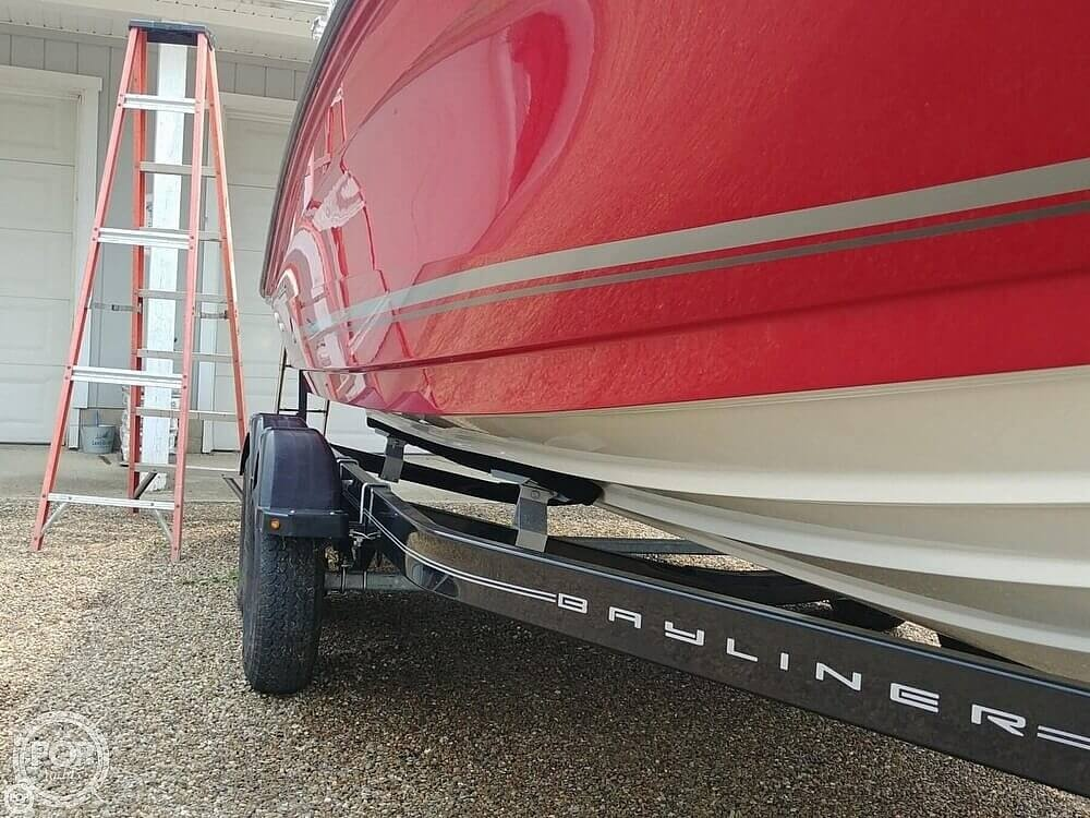 2016 Bayliner boat for sale, model of the boat is VR6 & Image # 7 of 40