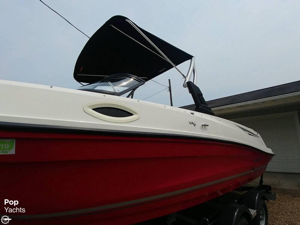 2016 Bayliner boat for sale, model of the boat is VR6 & Image # 12 of 40