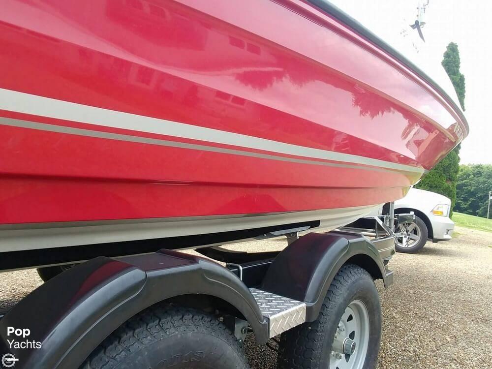 2016 Bayliner boat for sale, model of the boat is VR6 & Image # 31 of 40