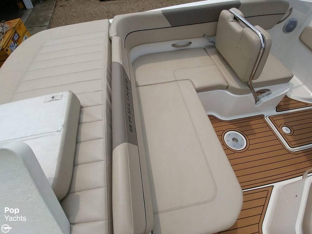 2016 Bayliner boat for sale, model of the boat is VR6 & Image # 40 of 40