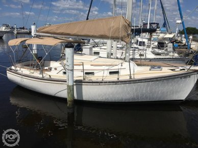 Island Packet 26 MK11, 26, for sale - $24,650