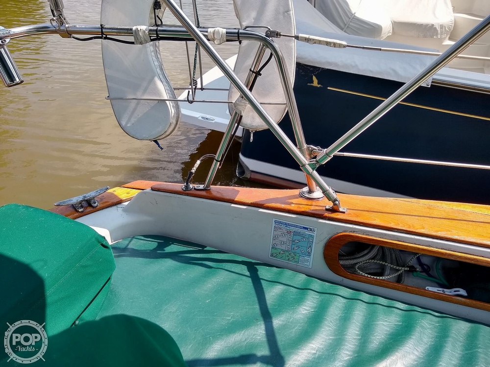 1980 Pearson boat for sale, model of the boat is 323 & Image # 27 of 40