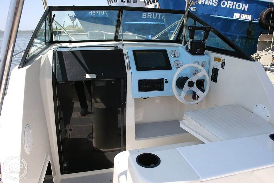1997 Sea Cat boat for sale, model of the boat is SL5C Cuddy & Image # 8 of 40