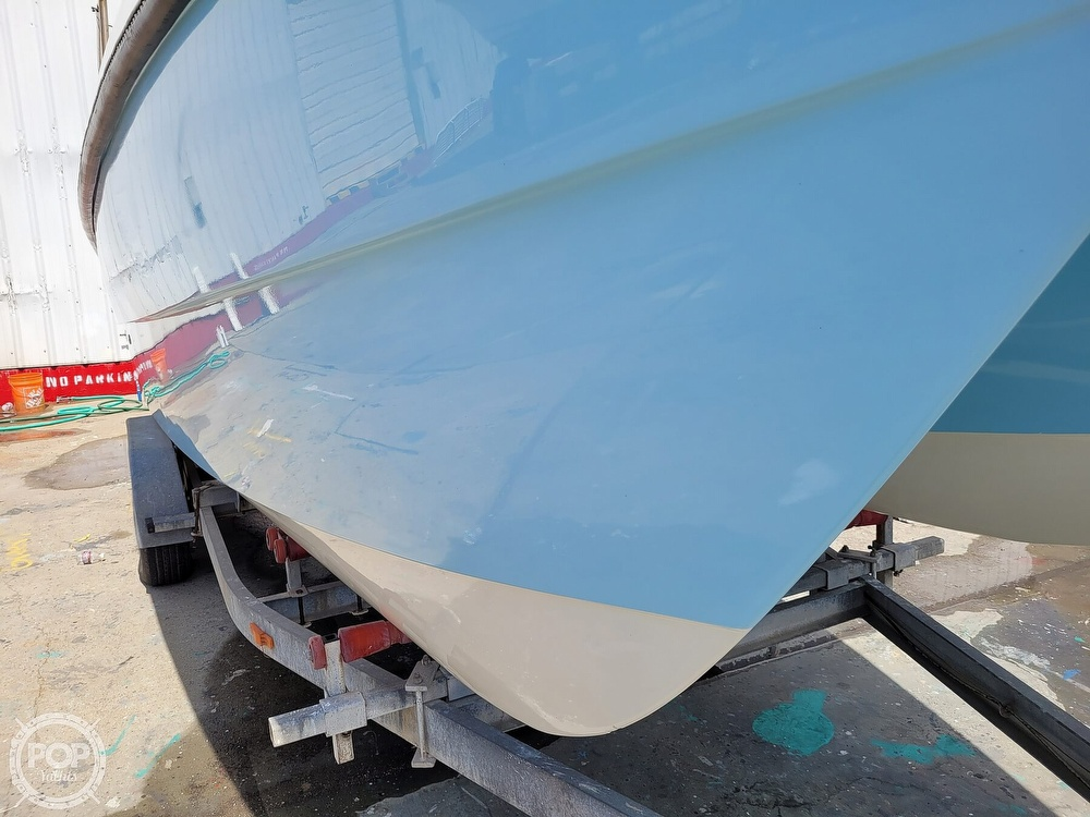 1997 Sea Cat boat for sale, model of the boat is SL5C Cuddy & Image # 40 of 40