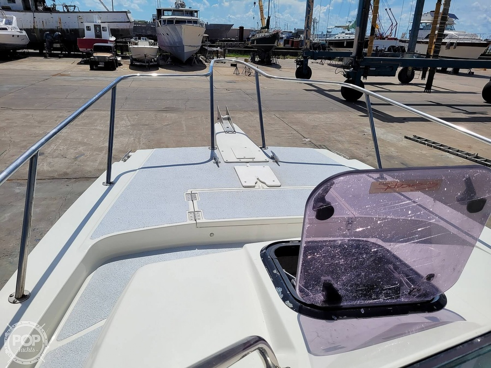 1997 Sea Cat boat for sale, model of the boat is SL5C Cuddy & Image # 6 of 40